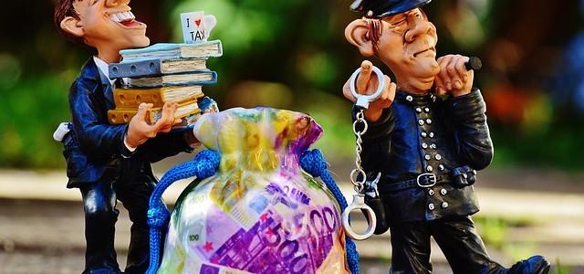 מהי חקירת מס הכנסה?