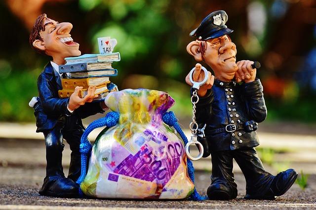חקירת מס הכנסה